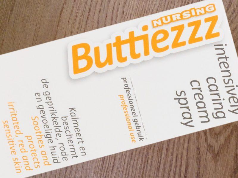 Buttiezzz Nursing for professional use